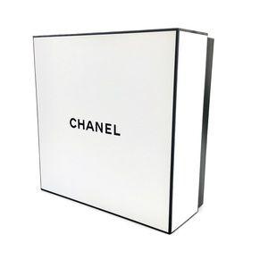 CHANEL Box, Tissue Paper & Sticker